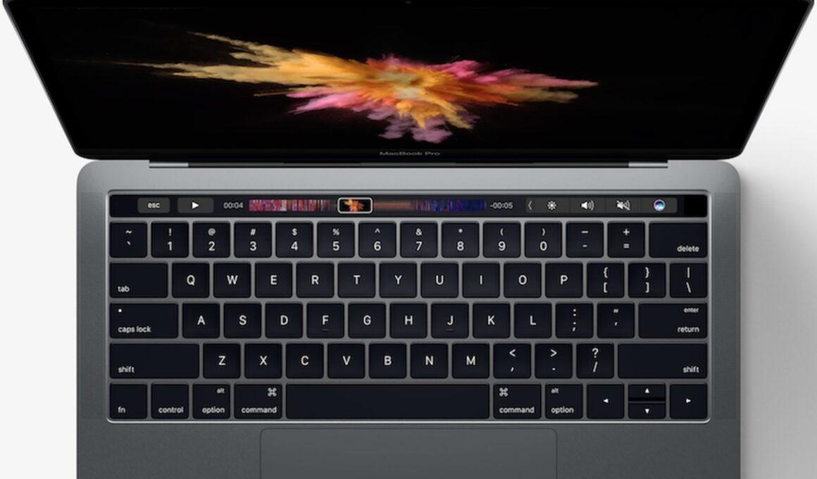 Apple patentuje klawiaturę