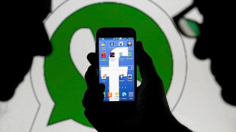 whatsapp oskarżony